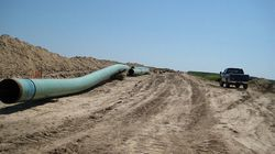 Alberta Seeks More Keystone Pipeline