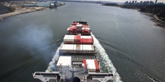 Canada Trade Surplus An Unexpected Surprise After Trade
