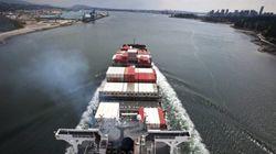 Sudden Turnaround: Canada Posts Surprise Trade