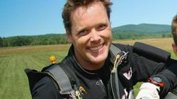Paragliders Search For Missing N.S. Man In