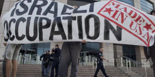 120 Activists Detained By Israel,Others Join West Bank