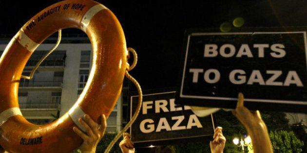 Gaza Flotilla: Canadian Boat Cancels Voyage For