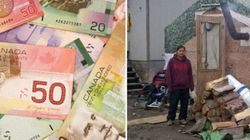 Attawapiskat Forced To Pay For Third-Party