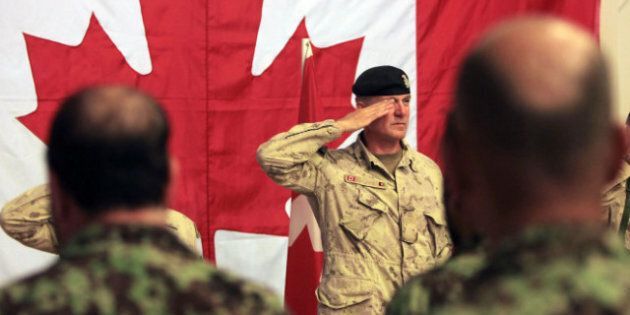 Canadian Army Takes Stock Of Threats Facing New Mission In