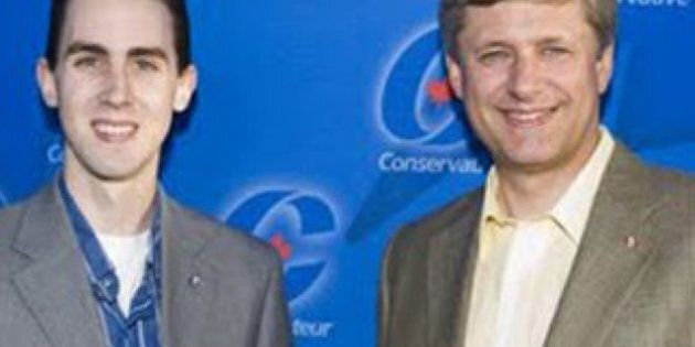 Michael Sona Openly Talked About Misleading Calls With Fellow Tory Campaign Workers, Elections Canada
