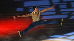 Skate Canada: Chan China Comments Taken Out Of