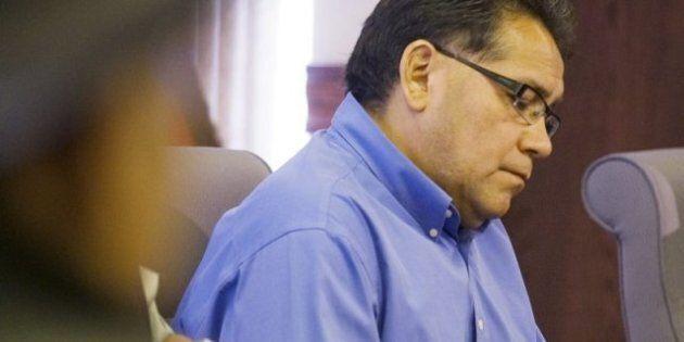 Chief Marvin Yellowbird's Grandson, 5, Shot Dead On Alberta's Samson Cree