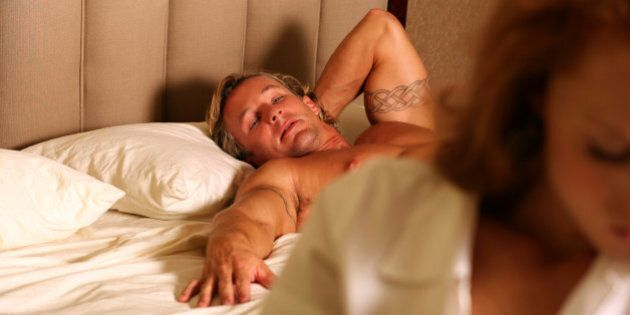 Men Low Sex Drive: Low Estrogen May Be The Cause, Study