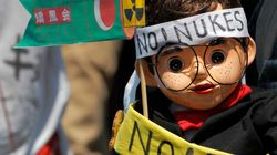 Japan Celebrates As Reactors Switched