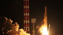 Wayward Russian Satellite Headed For