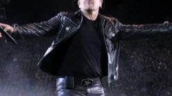 U2 Draws More Than 60,000 To Toronto's Rogers