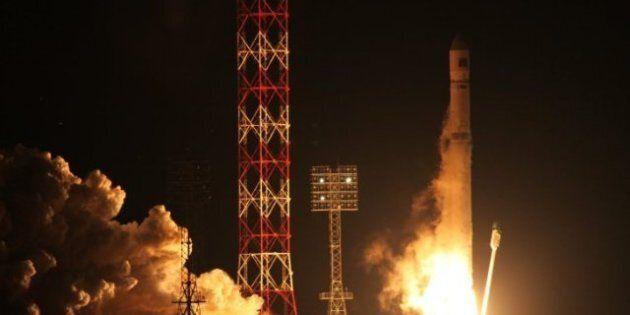 Phobos-Grunt Return: Canada Monitoring Wayward Satellite's
