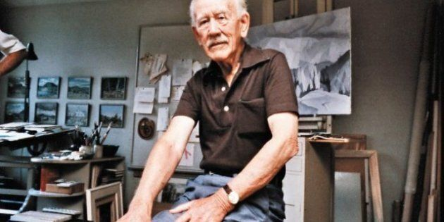 Group Of Seven Painting Theft: A.Y. Jackson, Frank Johnston, A.J. Casson Among Stolen Works From Toronto