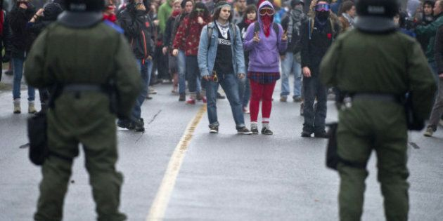 End To Quebec Student Strike Within