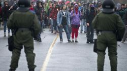 End To Quebec Student Strike