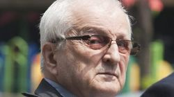 Quebec Priest Pleads Guilty To Molesting 13