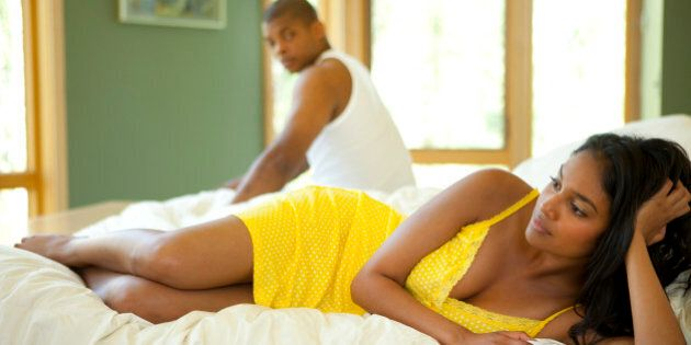 Sex Talk: 20 Things You Should Never Say During