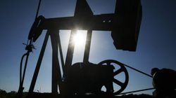 Oil Prices Fall In Europe Over Debt