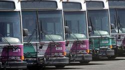 Public Transit in Canada: A Bigger