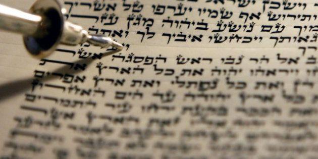 The Risks of Jewish