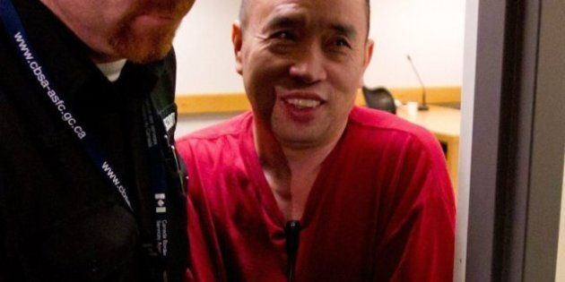 Lai Changxing, Chinese Refugee, Released Pending