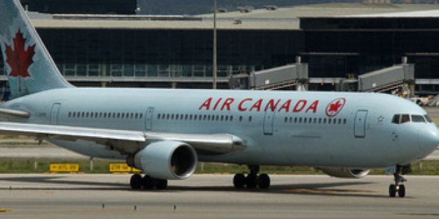 Air Canada Fined $12,000, Failed To Offer Services In French To Ottawa Couple, Court