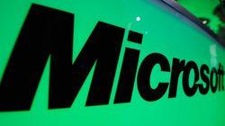 Toronto Picked To Host 2012 Global Microsoft