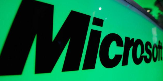 2012 Global Microsoft Conference To Be Held In