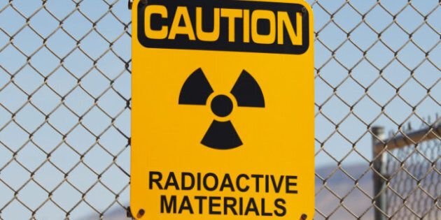 Port Hope Nuclear Waste:10-Year Cleanup Of Radioactive Material To Cost $1.28