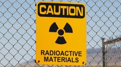 Massive Nuclear Waste Cleanup In