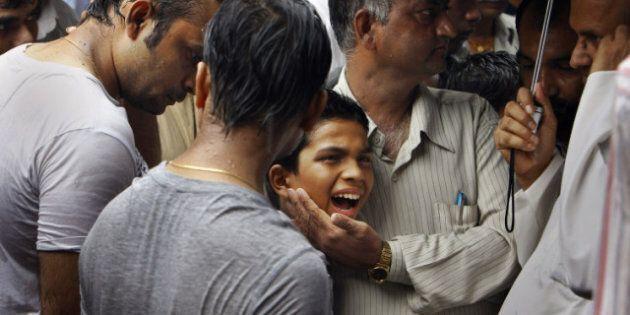 Mumbai Attacks: Canada Condemns