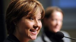 B.C. Premier Balks At Federal Health Funding