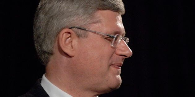 National Mental Health Strategy: First Report Of Its Kind May Pressure Harper To