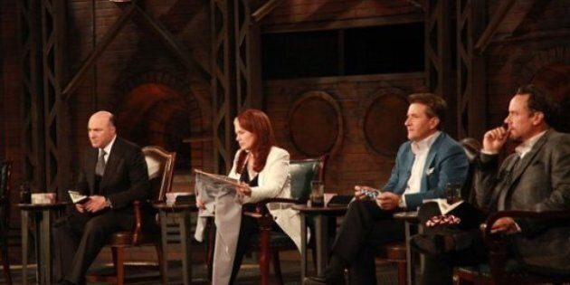 John Turmel, Mocked Dragons Den Contestant, Has No Grounds To Sue CBC Show For Defamation: