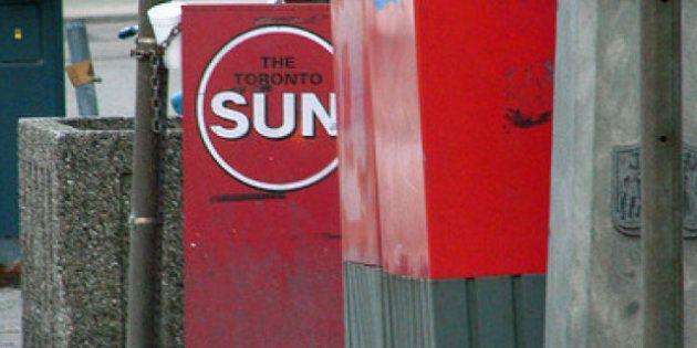 Ontario Press Council Denies Sun Media Allegations Of 'Politically Correct