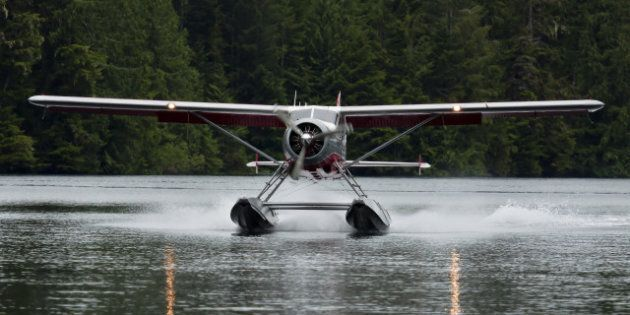 Manitoba Float Plane Crash: Rescuers Find 81-year-old Pilot