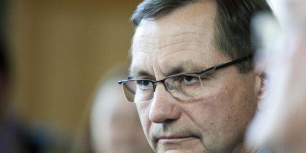 Alberta PC Party Leadership: Down To Doug Griffiths, Doug Horner, Gary Mar, Ted Morton, Rick Orman And...