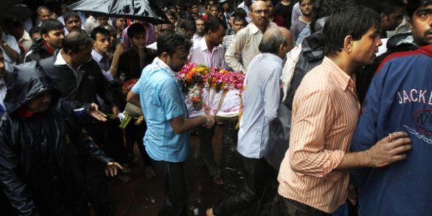 Mumbai Bombings: Death Toll Rises To 19, Investigation