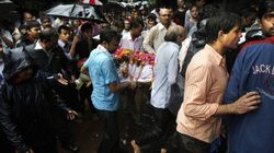 Death Toll Climbs To 19 In