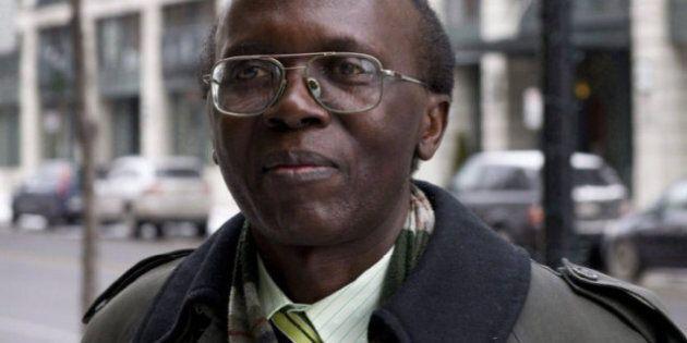 Leon Mugesera Released From Quebec City Hospital; Sent To Detention