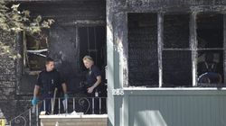 Winnipeg House Fire Kills