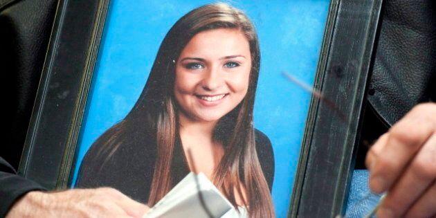 Laura Szendrei's Killer Was Anxiety Ridden Over Sex: