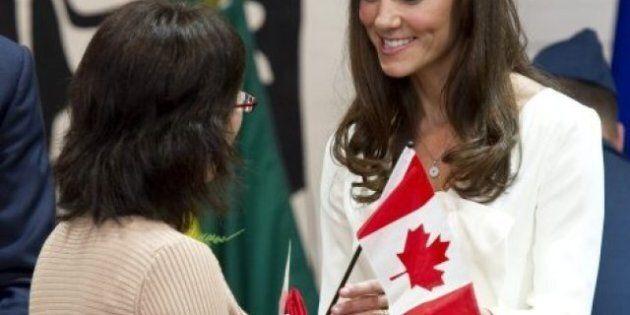 Federal Canadian Flag Order Raises