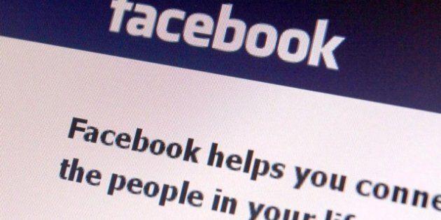 Mentally Disabled Windsor, Ont. Man Flees Facebook