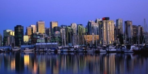 British Columbia Ends Fiscal 2010 With Smaller