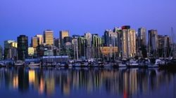 B.C. Ends Fiscal Year With Smaller