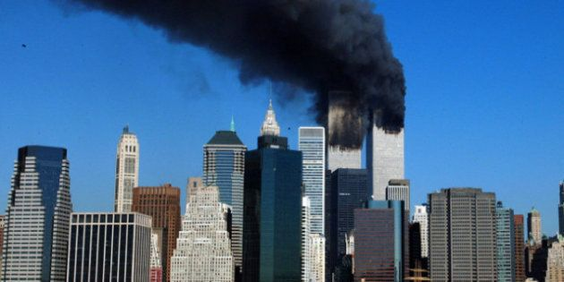 9/11 + 10: Life Goes On But it Does Not Go