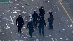 Funds For Victims Of Vancouver Riot Nears