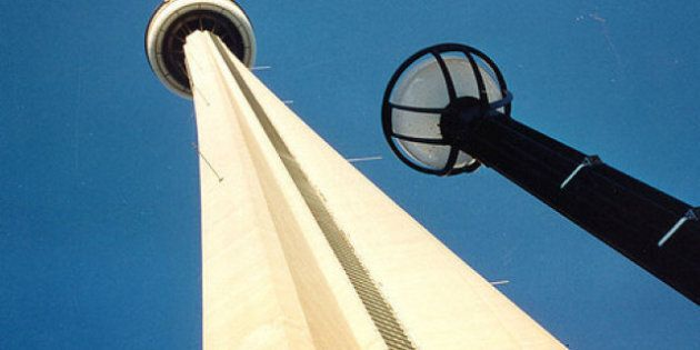 Toronto's Economy Tops Canadian City List, Driven By Jobs,