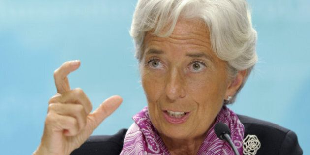 What Will Christine Lagarde Need to Put on Her Agenda at the